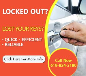 Blog | Locksmith El Cajon, CA